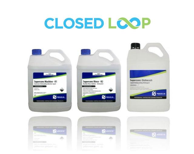 Closed Loop