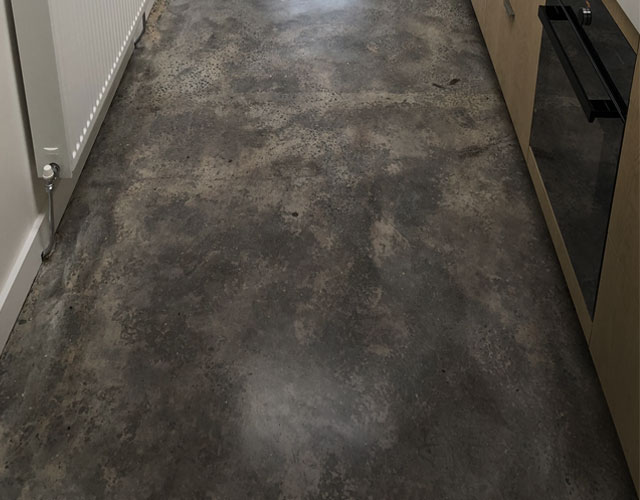 Acrylic Floor Sealers