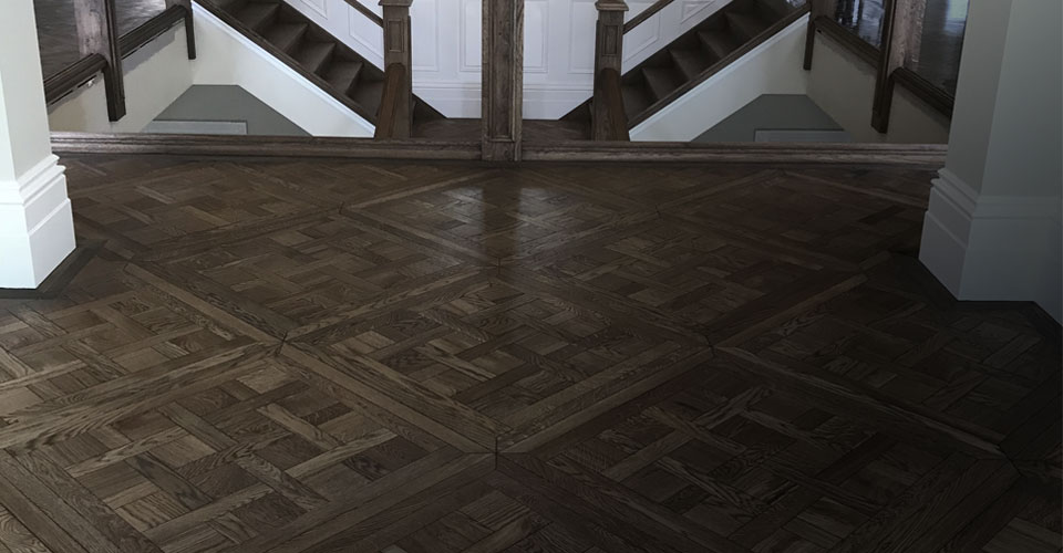 Commercial & Residential Timber Floors