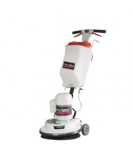 POLIVAC ROTARY SCRUBBER (C27)