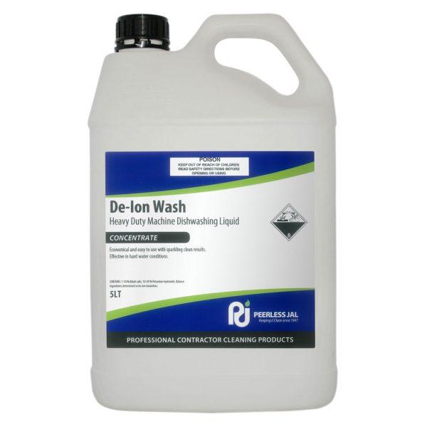 De-lon Wash 5L