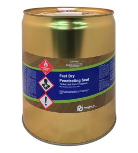 Fast Dry Penetrating Seal 20L