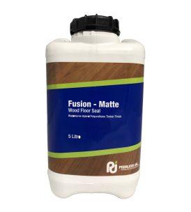 Fusion 5L Bottle