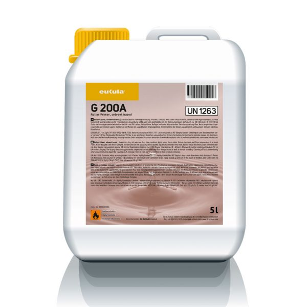 G200A A Tannin & Oil Blocking Primer