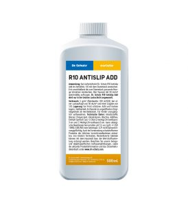 R10 ANTISLIP ADDITIVE