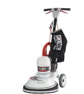 Sandivac SV25 Slow Speed Floor Sander