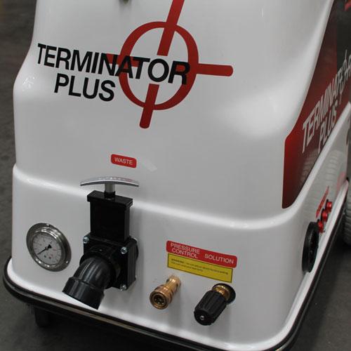 Terminator Plus