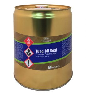 Tung Oil Seal