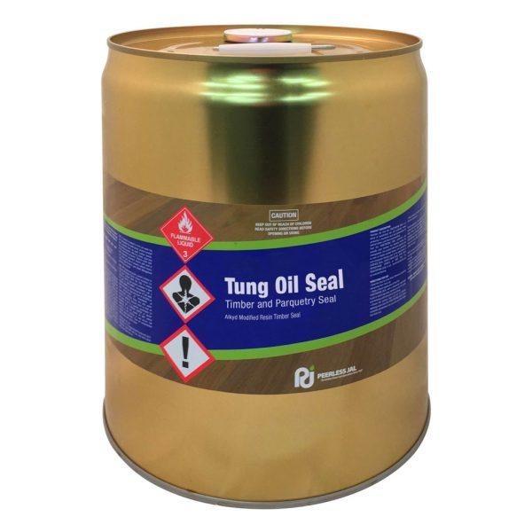 Tung Oil Seal