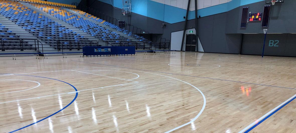 Ballarat Sports & Events Centre