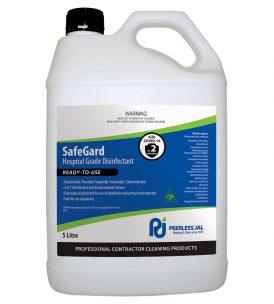 SafeGard 5L